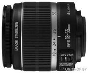 Продам объектив Canon EF-S 18-55 f/3.5-5.6 IS